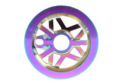 Stranger Strangergram Guard Sprocket - Oil Slick 25 Tooth